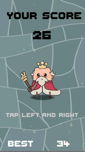 protect the king screenshot 3