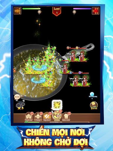 Liu00ean Minh Siu00eau Quu1eady - Lien Minh Sieu Quay  screenshots 6