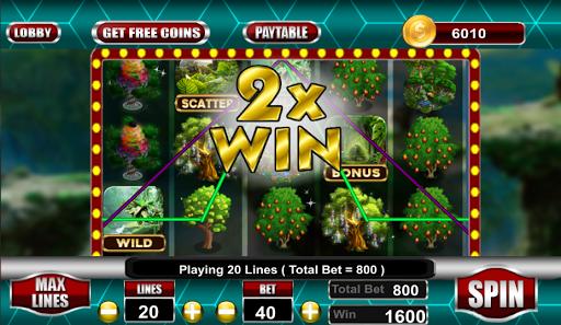 Slots Wizard Of Oz Pro 1.0 9
