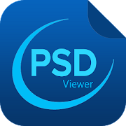 PSD viewer - File viewer for Photoshop