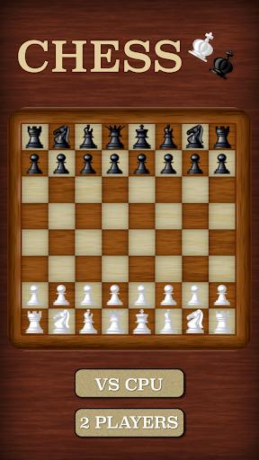 Chess - Strategy board game  screenshots 1