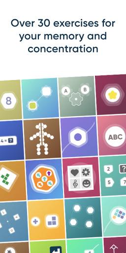 NeuroNation - Brain Training & Brain Games android2mod screenshots 1