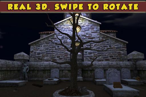 Can you escape 3D 3.8 screenshots 2