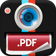 Clear Scan Cam Scanner - Free PDF Camera Scanner