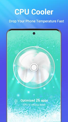 One Booster - Antivirus, Booster, Phone Cleaner apktram screenshots 4
