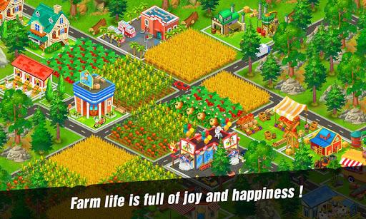 Fresh Farm  screenshots 1