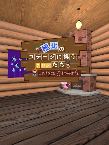Room Escape: Lodges & Dwarfs 1.0.2 screenshots 6