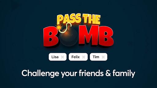 Pass The Bomb 1.8 screenshots 6