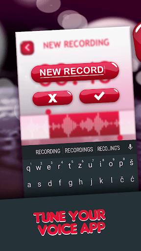Tune Your Voice App u2013 Voice Changer  Screenshots 4