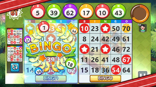 Bingo Treasure - Free Bingo Games apkdebit screenshots 3