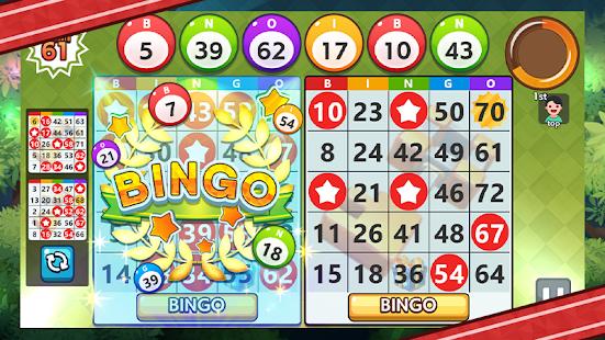 Bingo Treasure - Free Bingo Games 1.2.5 Screenshots 3