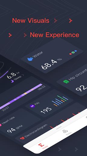 zepp (formerly amazfit) screenshot 2