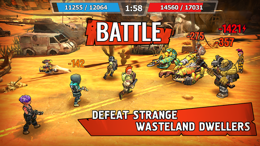 Shelter Waruff0dsurvival games in the Last City bunker  screenshots 18