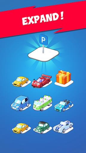 Car Merger screenshots 4