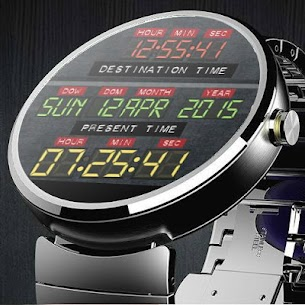 Time Machine Watch Face For Pc   How To Install On Windows And Mac Os 1