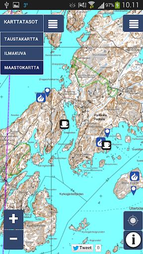 Melontakartta.fi For PC Windows (7, 8, 10, 10X) & Mac Computer Image Number- 7