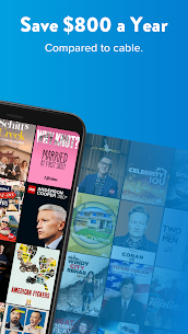 Free SLING  Live TV, Shows  Movies 2