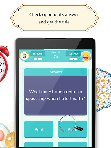 Trivia Challenge  Screenshots 12