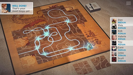 Tsuro – The Game of the Path 1.11.1 Apk + Mod 3
