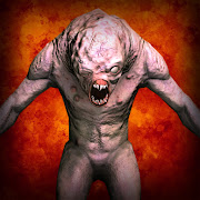Doom Z Day: Horror Scary Adventure Action Shooter  Icon