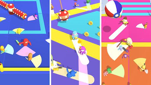 Fall Heroes.io - Fun Guys Smasher screenshots 22
