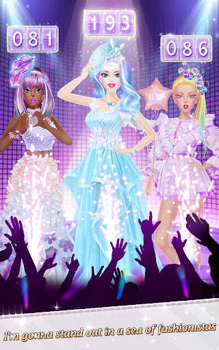 It Girl - Fashion Celebrity & Dress Up Game 1.1.1 screenshots 4
