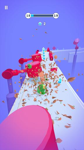 Pixel Rush - Perfect Run 1.0.5 screenshots 4