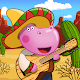 Mexican party. Cooking game for Kids per PC Windows