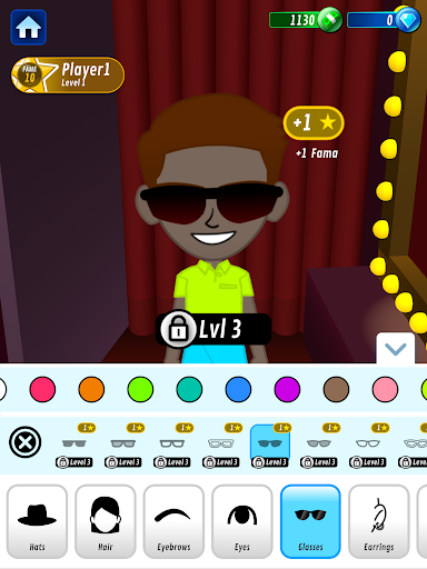 Wheel of Fame 0.6.2 Screenshots 18