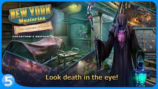 New York Mysteries 3 (Full) 1.1.1 Unlocked MOD APK Android 2