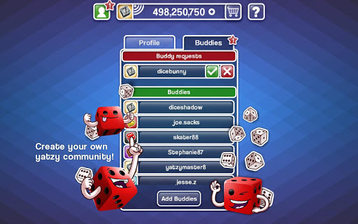 Yatzy Ultimate 11.5.0 screenshots 16