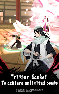 Mod Game BLEACH Mobile 3D for Android