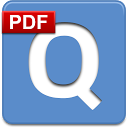 qPDF Viewer - PDF-Reader