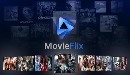 MovieFlix - Free Online Movies & Web Series in HD  screenshots 1