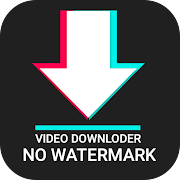 Video Downloader for Tiktok : No Watermark
