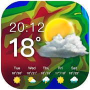Weather Forecast - Live Weather Alert & Widget