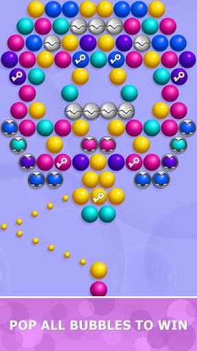 Bubblez: Magic Bubble Quest 5.1.29 screenshots 4