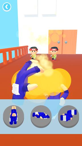 Ninja Hands 0.1.14 screenshots 2