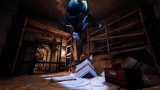 Relic Seeker: Hypogeum VR 1