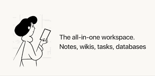Notion - Notes, Tasks, Wikis - Apps on Google Play