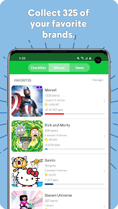 Quidd: Digital Collectibles MOD APK V04.54.01 – (VIP Unlocked) 1