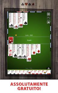 Burraco Online Jogatina: Carte Gratis Italiano 1.5.35 Screenshots 19