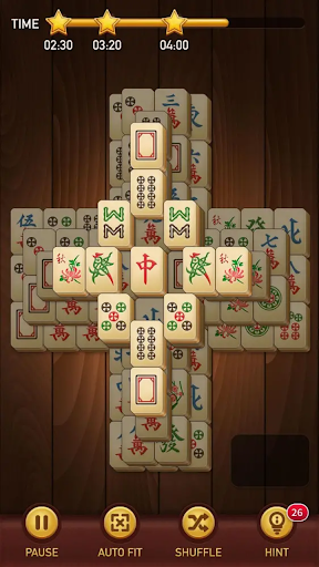 Mahjong 2.1.6 screenshots 5