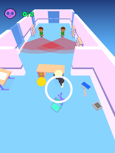 Office Attack 3D! 3 screenshots 10
