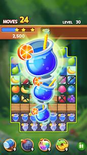 Fruit Magic Master MOD APK (UNLIMITED MOVES) Download 2