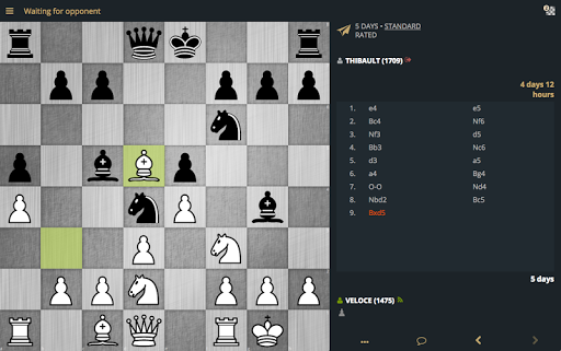lichess u2022 Free Online Chess 7.8.1 Screenshots 9