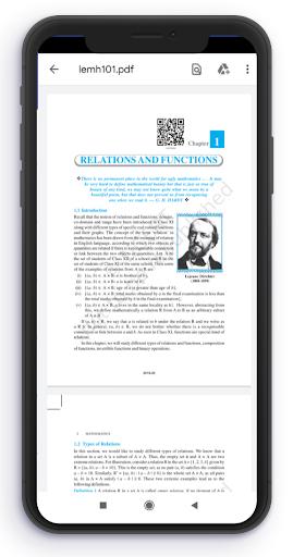 Ncert Books & Solutions 3.8 screenshots 7