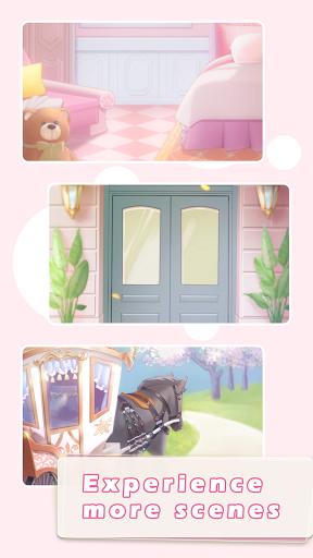 Vlinder Princess2uff1adoll dress up games,style avatar 1.1.32 screenshots 16
