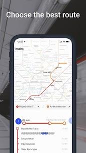 Metro World Maps Mod Apk v3.0.7 3