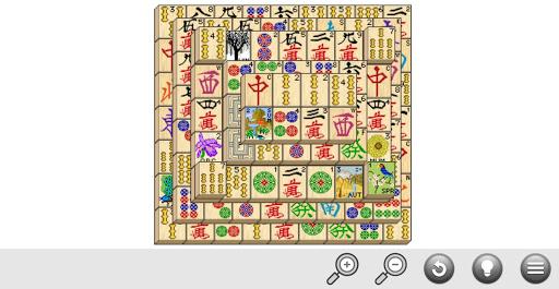 Mahjong Classic 2 3.12 screenshots 2